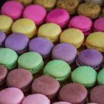 Cours macaron Paris
